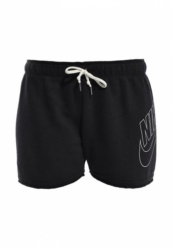 Женские спортивные шорты Nike (Найк) 643079-010