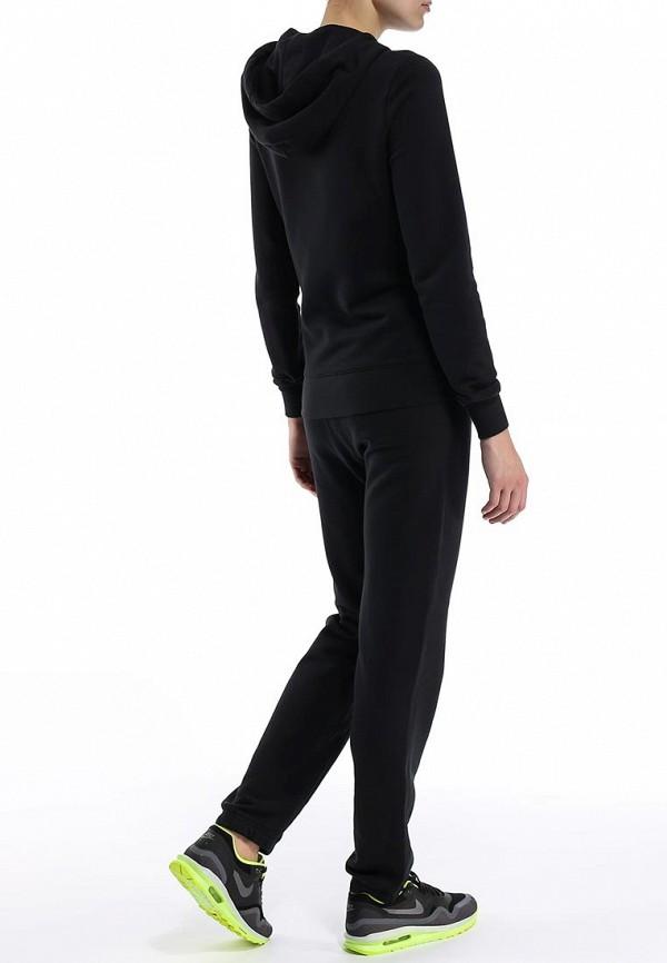 Утепленный спортивный костюм женский nike с доставкой
