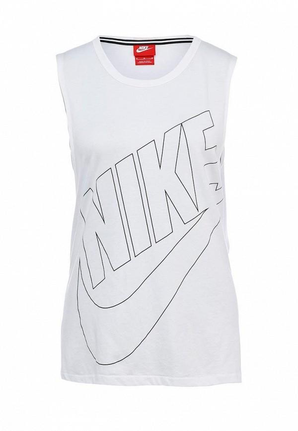 Топ Nike (Найк) 644712-100