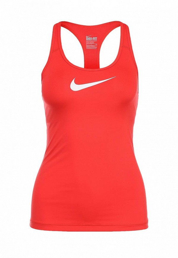Майка спортивная Nike NIKE FLEX SWOOSH TANK