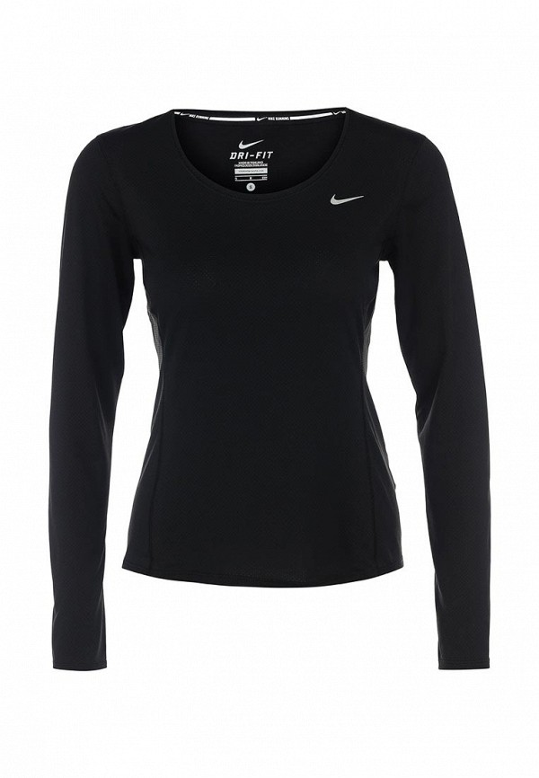 Футболка с длинным рукавом Nike (Найк) 644707-010