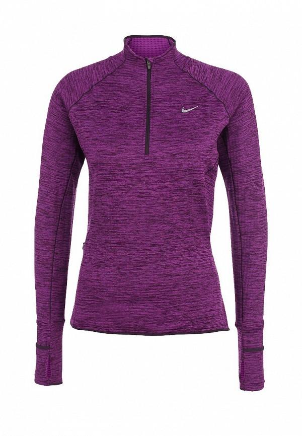 Лонгслив спортивный Nike NIKE ELEMENT SPHERE 1/2 ZIP