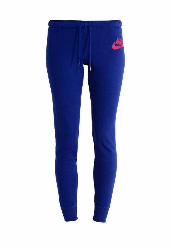 Женские спортивные брюки Nike (Найк) 545769-455
