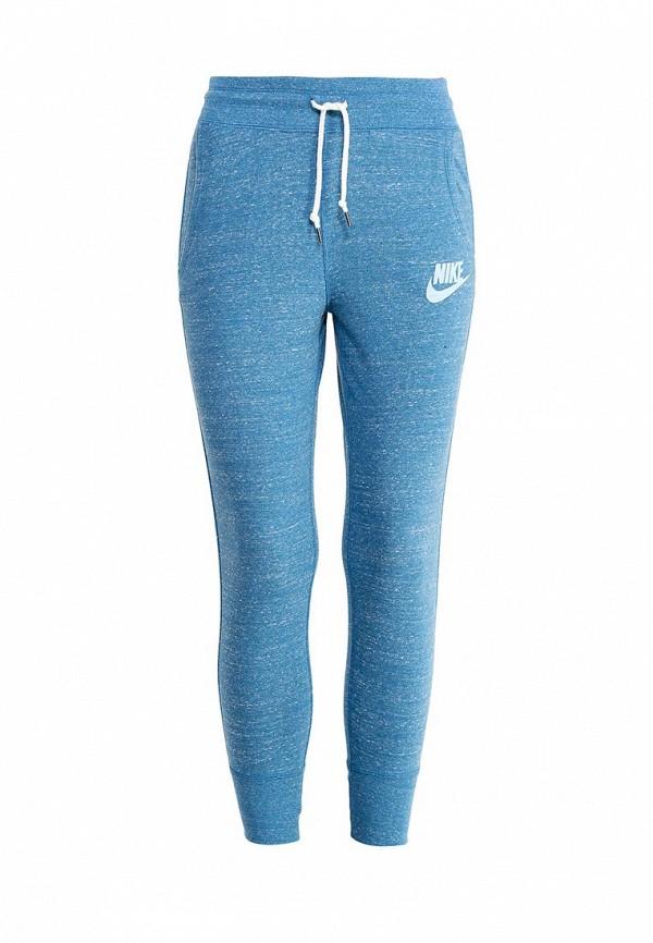 Женские спортивные брюки Nike (Найк) 545782-482