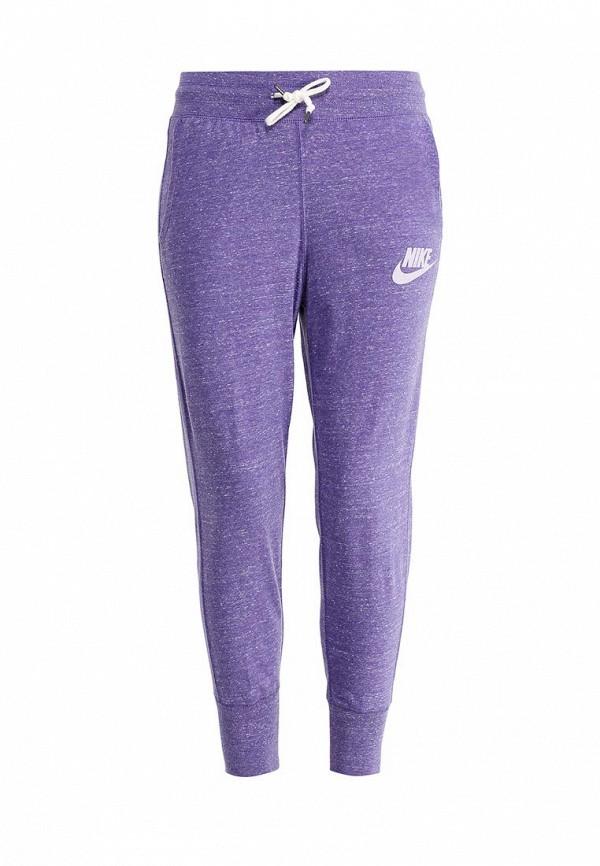 Женские спортивные брюки Nike (Найк) 545782-564