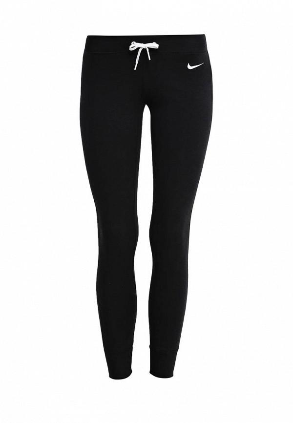 Женские спортивные брюки Nike (Найк) 614930-010