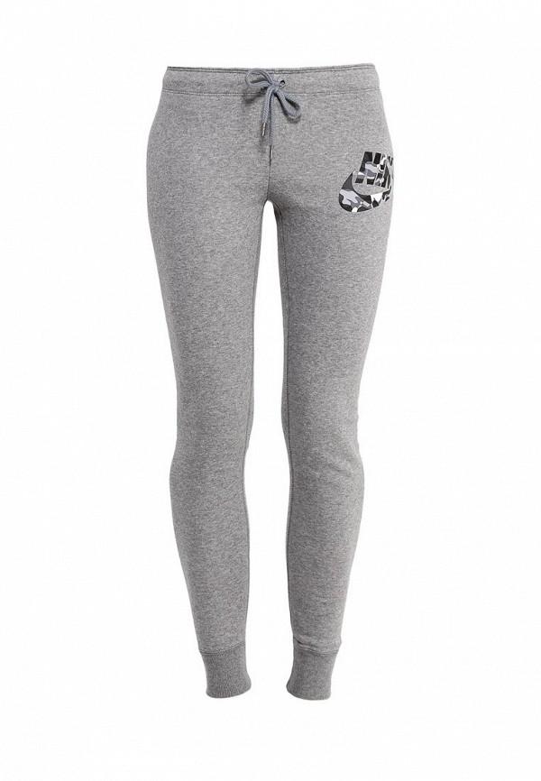 Женские спортивные брюки Nike (Найк) 678854-091