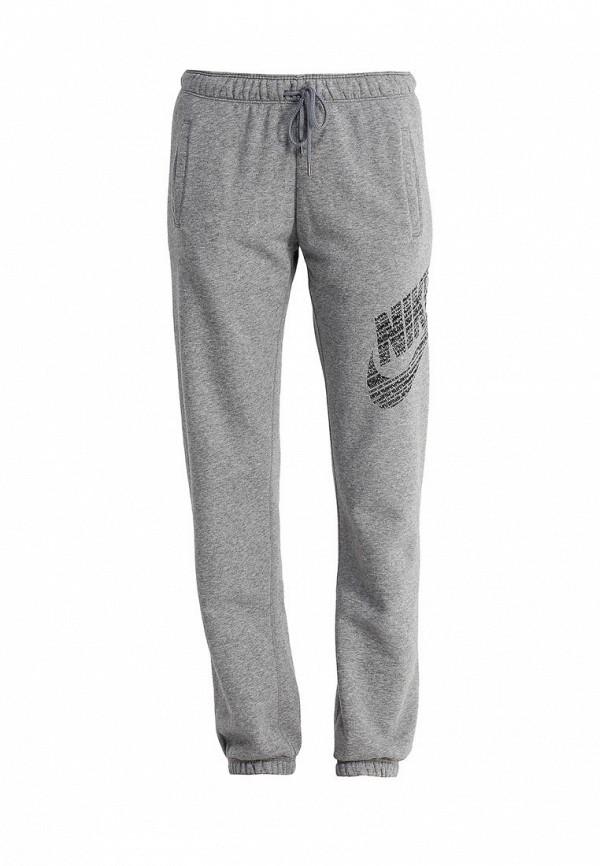 Женские спортивные брюки Nike (Найк) 684123-091