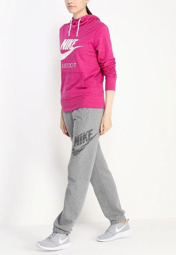 Женские спортивные брюки Nike (Найк) 684123-091: изображение 6