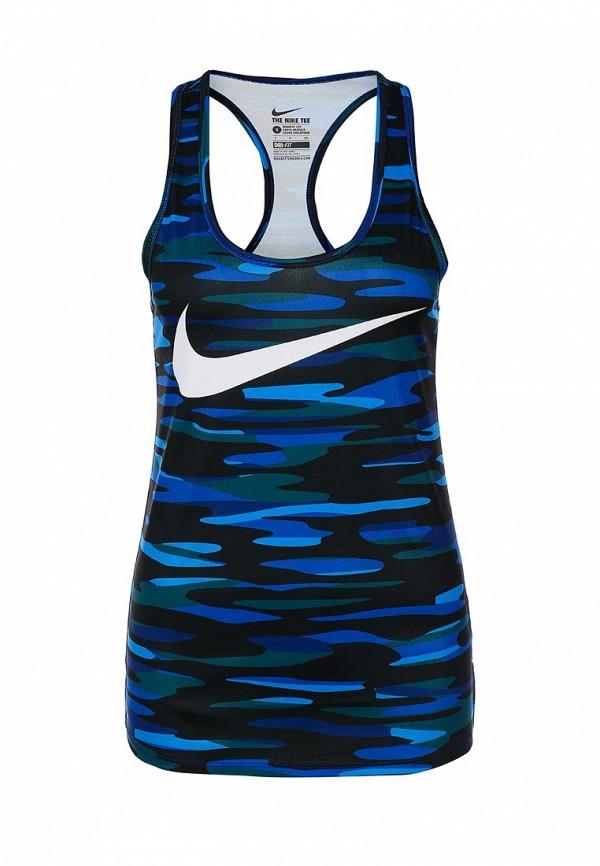 Топ Nike (Найк) 703707-455