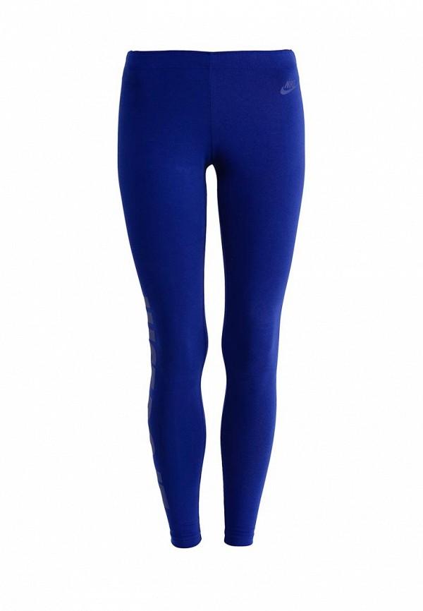 Женские леггинсы Nike (Найк) 678834-455