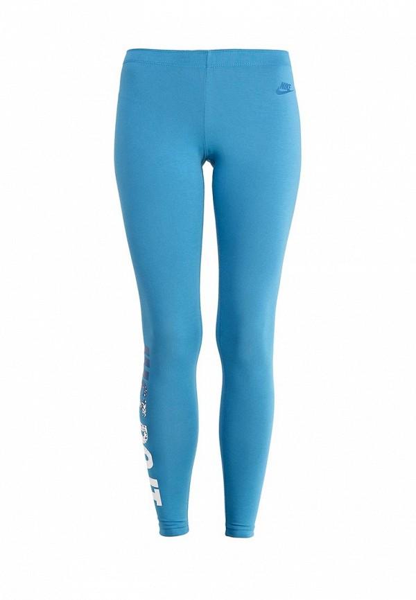 Женские спортивные брюки Nike (Найк) 678858-482