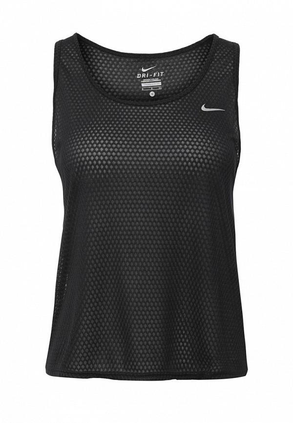 Спортивный топ Nike (Найк) 719483-010