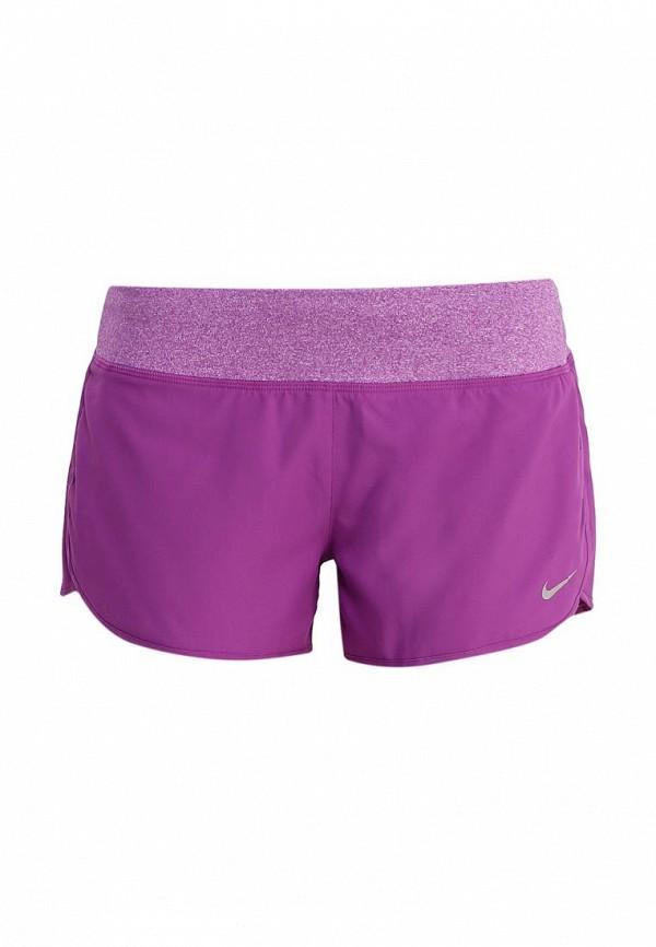 Женские спортивные шорты Nike (Найк) 719582-556