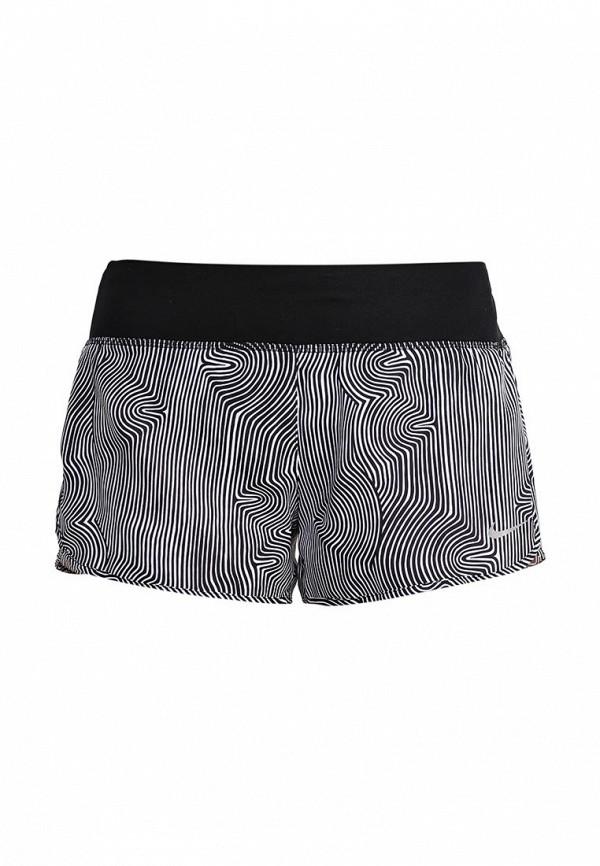 Женские спортивные шорты Nike (Найк) 719584-010