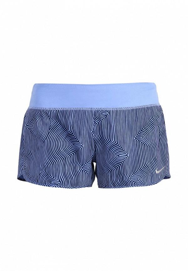 Женские спортивные шорты Nike (Найк) 719584-486