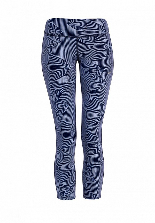 Тайтсы Nike ZEN EPIC RUN TIGHT