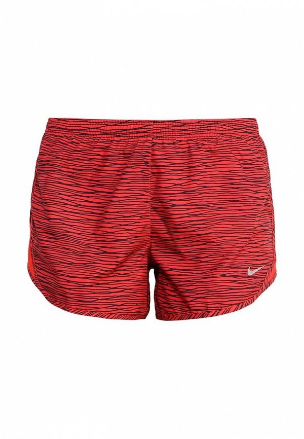 Женские спортивные шорты Nike (Найк) 723944-696