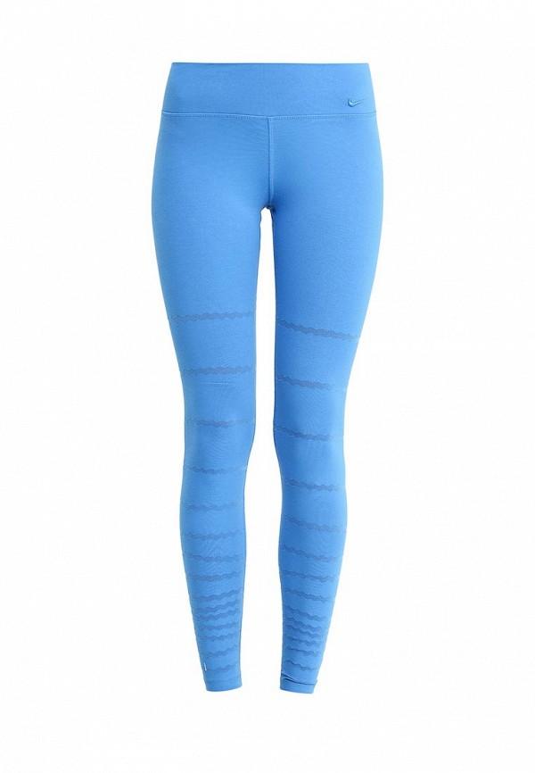 Женские леггинсы Nike (Найк) 725082-435