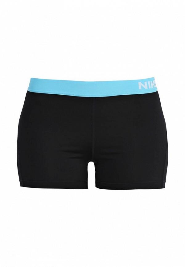 Женские спортивные шорты Nike (Найк) 725443-019