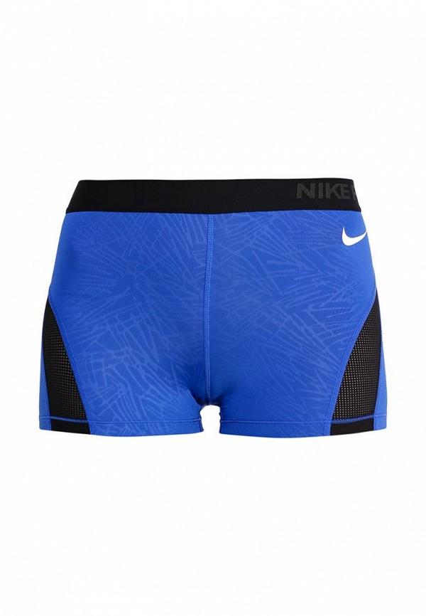 Женские спортивные шорты Nike (Найк) 725445-480