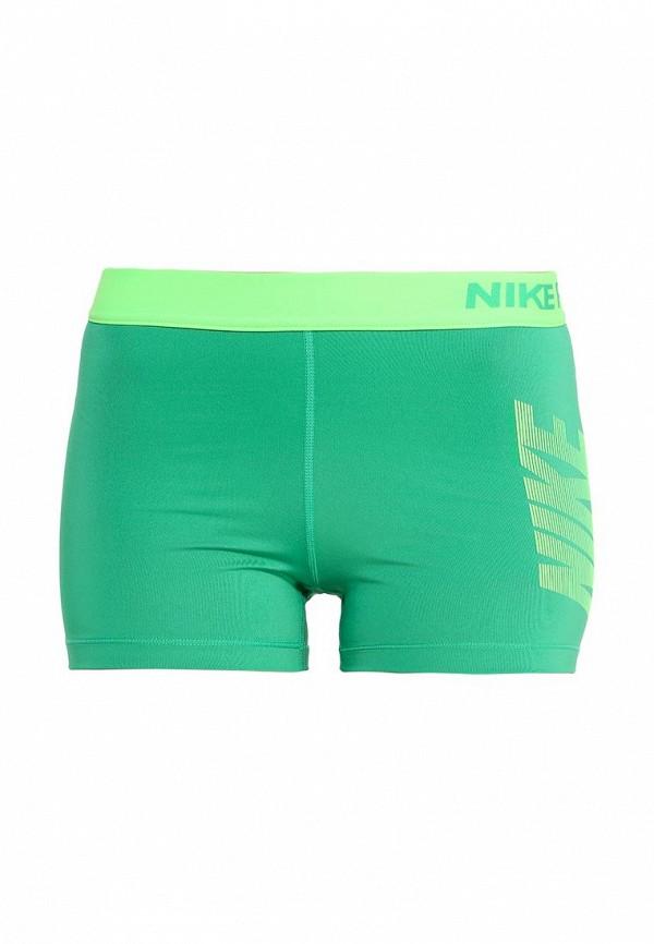 Фото Шорты компрессионные Nike. Купить с доставкой
