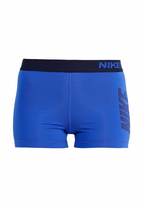 Женские спортивные шорты Nike (Найк) 725447-480