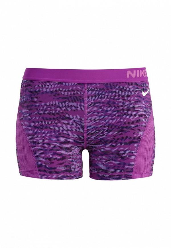 Женские спортивные шорты Nike (Найк) 725451-556