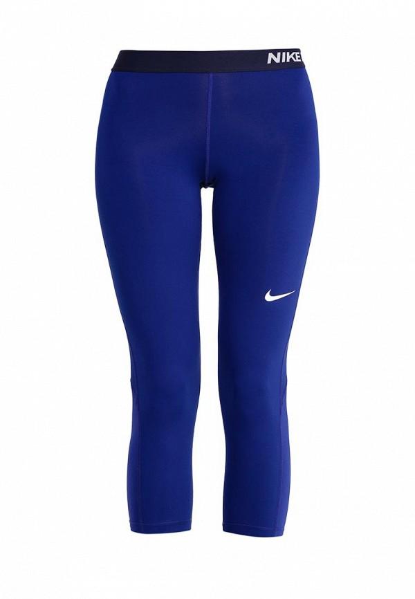 Женские леггинсы Nike (Найк) 725468-455