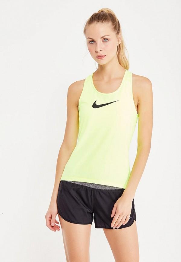 Майка спортивная Nike Nike NI464EWHBI52 сумка спортивная nike nike ni464buryl79