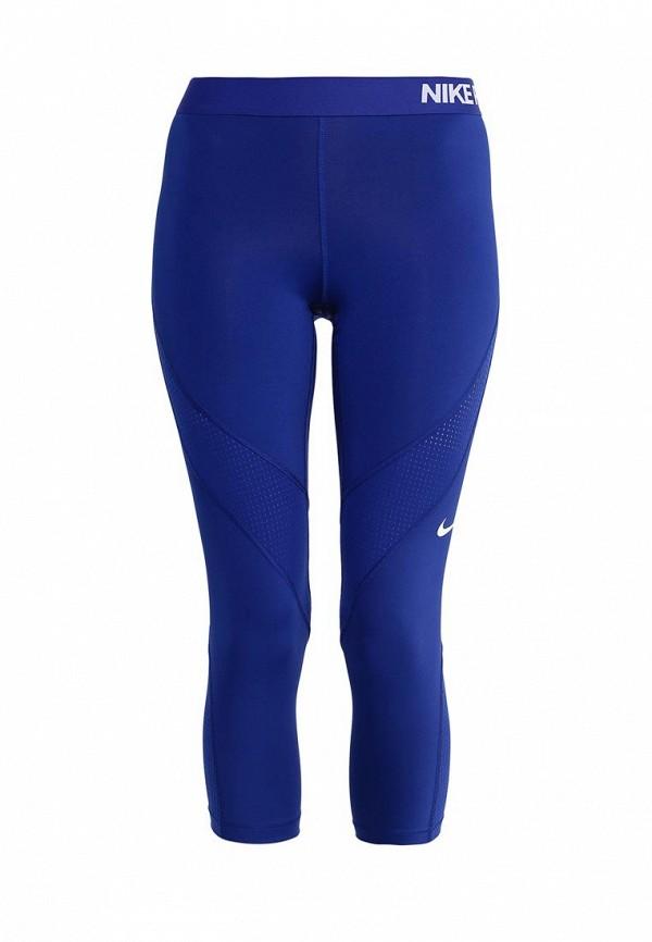 Женские леггинсы Nike (Найк) 725614-455