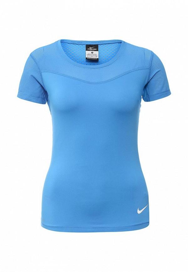 Футболка с коротким рукавом Nike (Найк) 725714-435