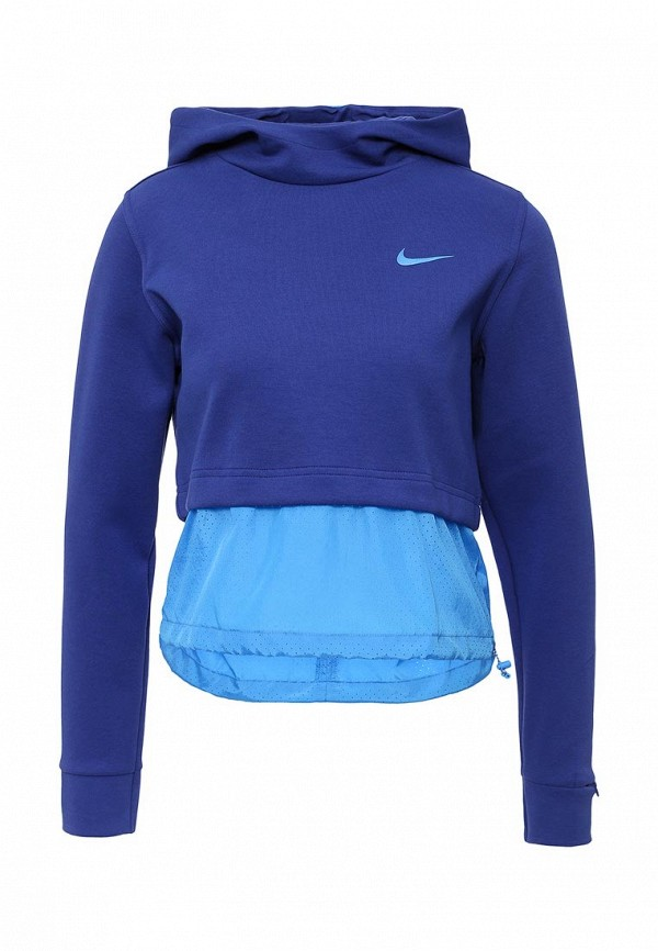 Худи Nike NIKE ADVANCE 15 FLEECE HOODY