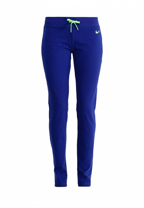 Женские спортивные брюки Nike (Найк) 614920-455