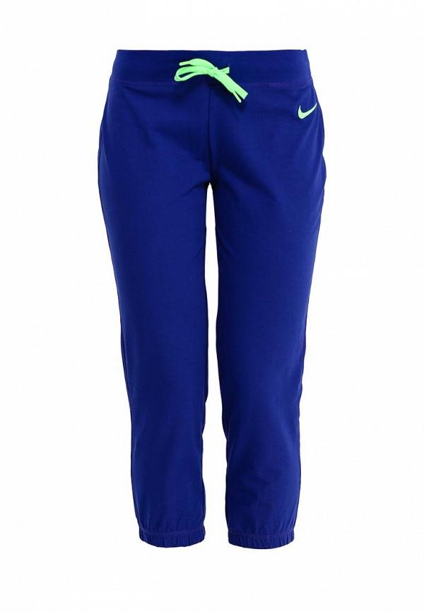 Женские бриджи Nike (Найк) 614922-455