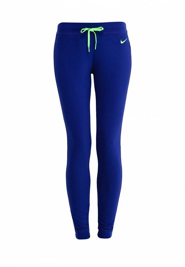 Женские спортивные брюки Nike (Найк) 617330-455