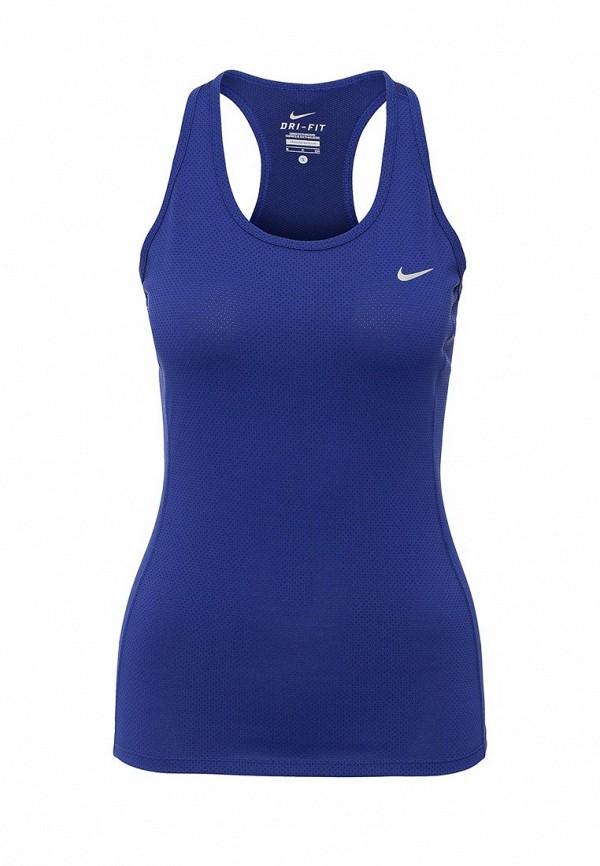 Спортивный топ Nike (Найк) 644688-455