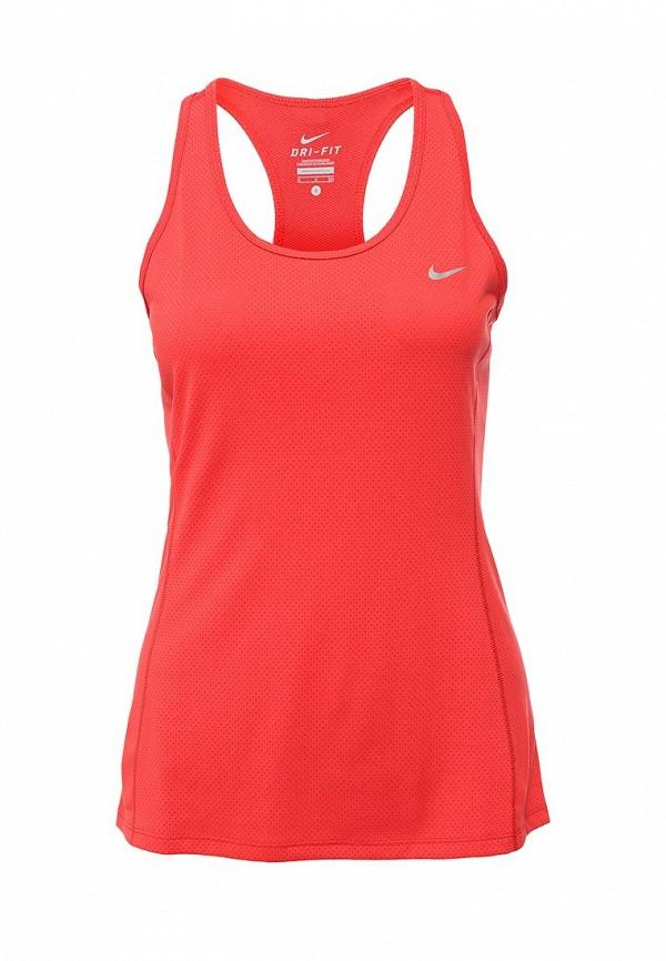 Майка спортивная Nike Nike NI464EWHBK00 nike ni464ewuhg00 nike