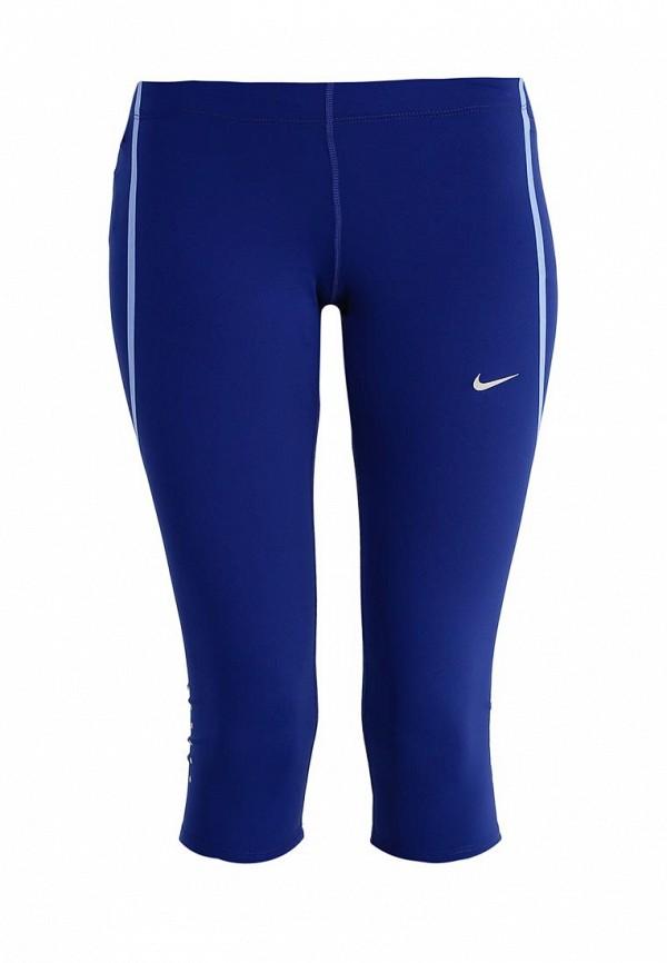 Женские бриджи Nike (Найк) 645597-458