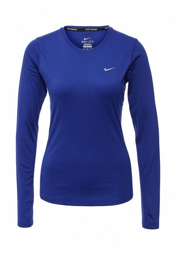 Футболка с длинным рукавом Nike (Найк) 686904-455