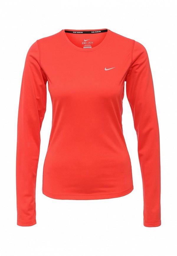 Футболка с длинным рукавом Nike (Найк) 686904-696