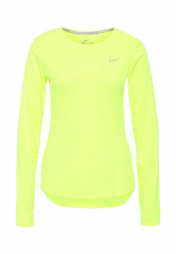 Футболка с длинным рукавом Nike (Найк) 686904-702