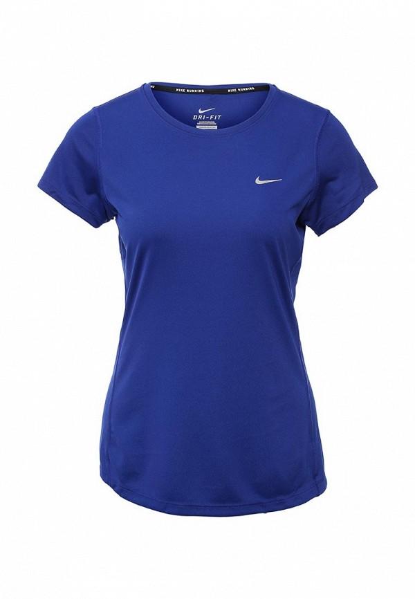 Спортивная футболка Nike (Найк) 686911-455