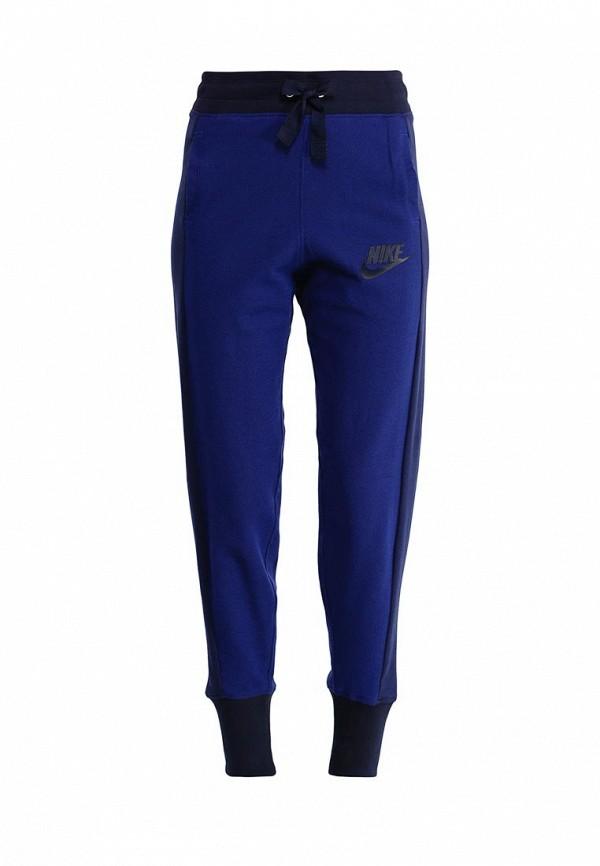 Женские спортивные брюки Nike (Найк) 726033-455