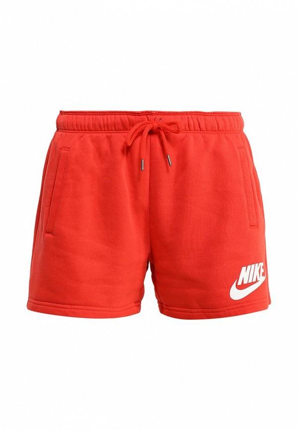 Женские спортивные шорты Nike (Найк) 726037-696
