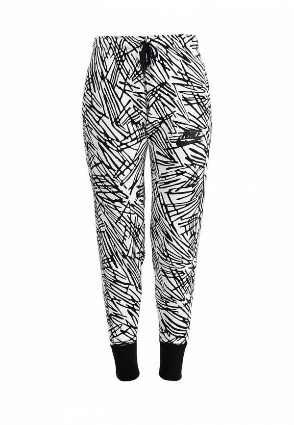 Женские спортивные брюки Nike (Найк) 726049-010
