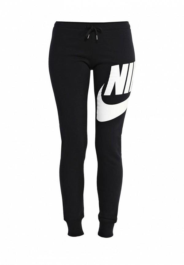 Женские спортивные брюки Nike (Найк) 726051-010