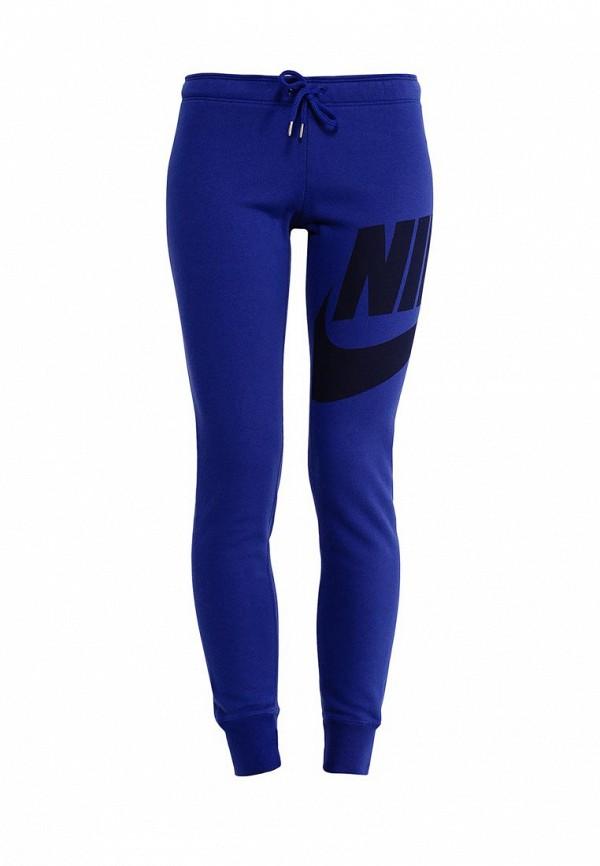 Женские спортивные брюки Nike (Найк) 726051-455