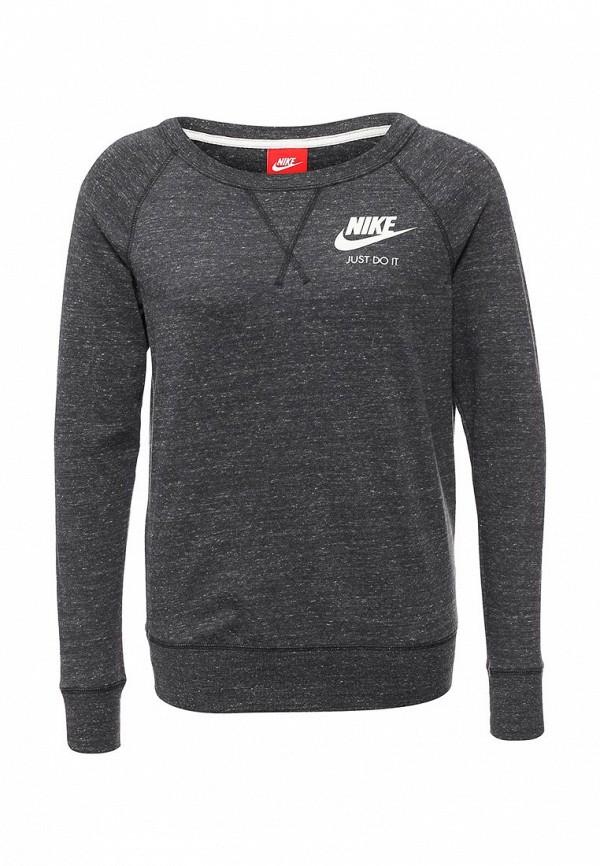 Футболка с длинным рукавом Nike (Найк) 726055-060