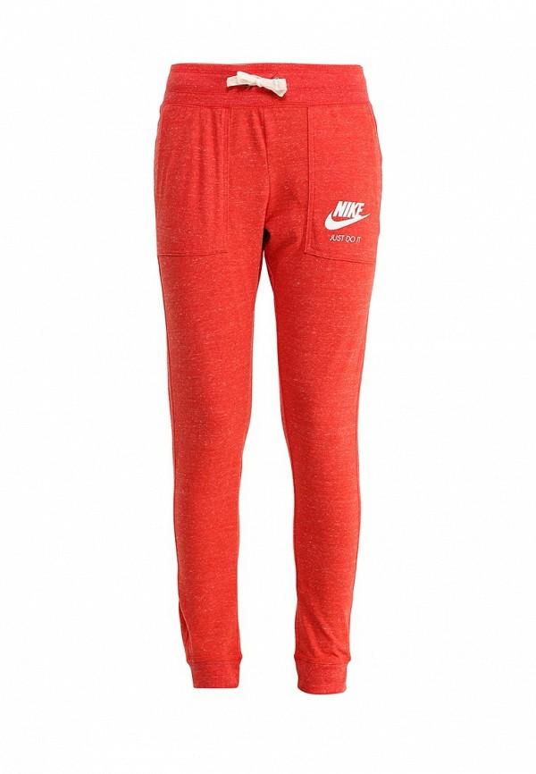 Женские спортивные брюки Nike (Найк) 726061-696